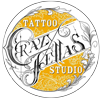 Crazy Fellas Tattoo